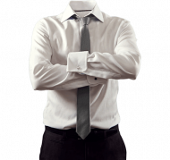 man office shirt and pant ghost mannequin by ImageEditing