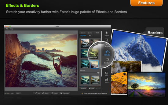 Top 10 editors and software for image editing | ImageEditing