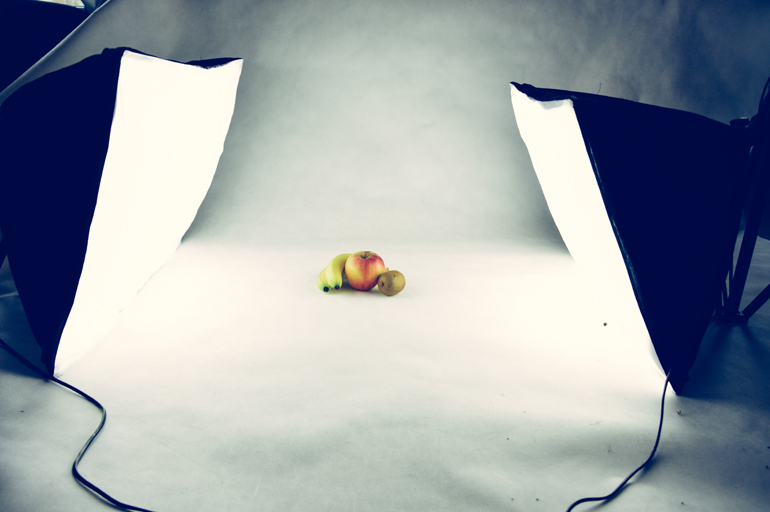 DIY Photography of Some Fruits