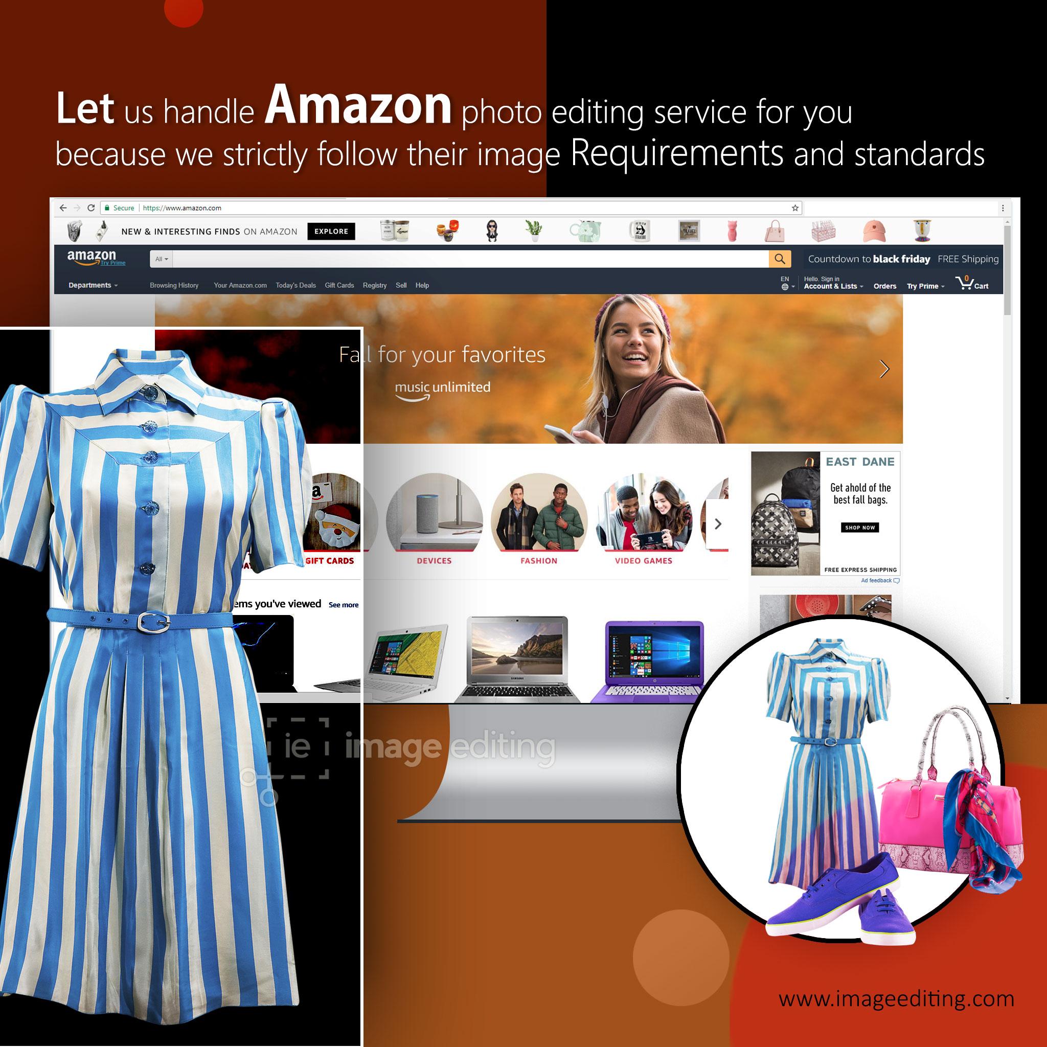 Amazon Sample 2